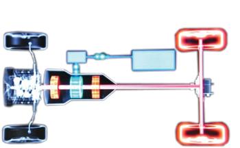 Hybrid Electrical Vehicles
