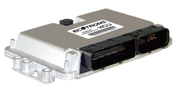 HCU – Hybrid Control Unit